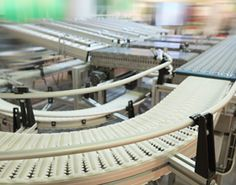 """Metrol """"High-precision Positioning Switch (CSHP)"""" are suited for positioning the workpieces on the conveyor."""