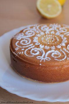 Dolcemente Inventando ovvero i pasticci di Ale: Torta cocco e limone per Happy birthday Ale!