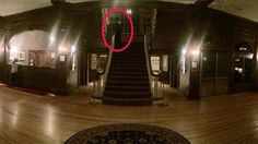 Real Ghost Pictures: Ghostly Figure Spotted at The Stanely Hotel - Paranormal 360