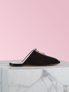 Point flat sole single shoe lazy shoes fashionable women/'s shoes gb