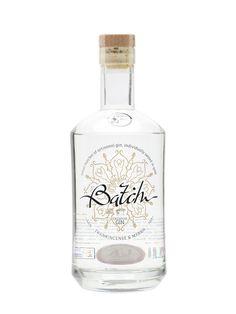 batch premium gin is distilled in Burnley, Lancashire, and has frankincense & myrrh! Another big favourite of mine