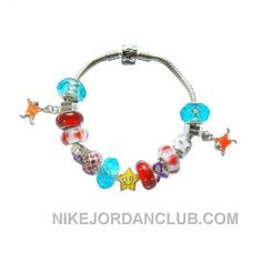 http://www.nikejordanclub.com/pandora-glass-beads-and-silver-charms-colorful-diy-bracelet-clearance-sale-cheap-to-buy.html PANDORA GLASS BEADS AND SILVER CHARMS COLORFUL DIY BRACELET CLEARANCE SALE CHEAP TO BUY Only $13.27 , Free Shipping!