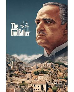 BROTHERTEDD.COM The Godfather Poster, The Godfather Wallpaper, Godfather Movie, Godfather Quotes, Der Pate Poster, Don Corleone, Coppola, Gangster Movies, Mafia Gangster