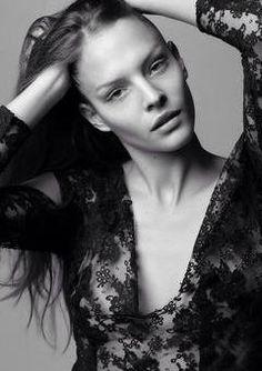 Shelly Chinaglia - Fashion Model | Models | The FMD #lovefmd