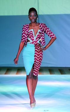 2012 Ghana Fashion & Design Week: Duaba Serwa | Bella Naija