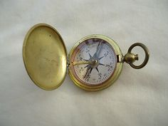 "U.S. Army Corps of Engineers ""USCE"" Compass"