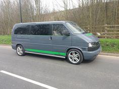 eBay: Volkswagen Transporter 2.5 tdi T4 day van VW Camper #vwcamper #vwbus #vw