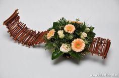 Mooie #Zalm kleuren… – Floral Blog   Bloemen, Workshops en Arrangementen   www.bissfloral.nl