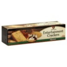 I'm learning all about Shoprite Entertainment Crackers Vegetable at @Influenster!