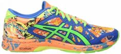 Asics Gel Noosa Tri 11 men blue., best running shoes, scored 88/100 by over 2.5k customers