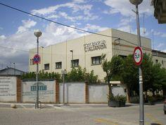 Ateneu l'Aliança,Lliçà d'Amunt http://www.lalianca.cat/wordpress/