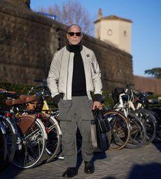 Nick Wooster, Coat, Jackets, Fashion, Down Jackets, Moda, Sewing Coat, Fashion Styles, Peacoats