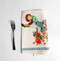 Love these napkins!