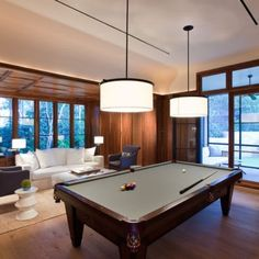 Game room design ideas 77 77 Masculine 77 Masculine Game Room Design Ideas Digsdigs Pool Tables Pool Table Dining Table Pinterest 143 Best Game Room Ideas Images Playroom Game Room Cool Tables