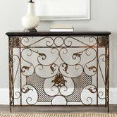 Found it at Wayfair - Brenda Console Table