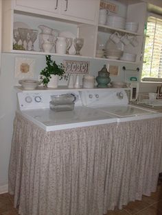 1000 Images About Shabby Chic Laundry Room Decor On