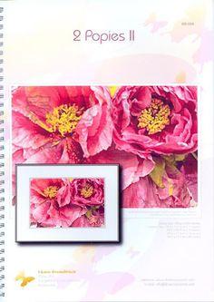 Gallery.ru / Фото #28 - 5 - pink poppies