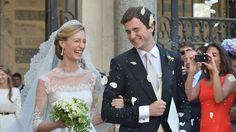 La Stampa - Per il principe del Belgio matrimonio a Trastevere