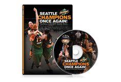 Seattle Storm: 2010 Highlight DVD
