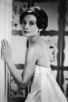 Audrey Hepburn ∞