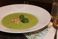 Vegane Erbsen-Kokos-Suppe » Hätte mir vor drei Monaten jemand gesagt, dass Erbsensuppe zu eine ...