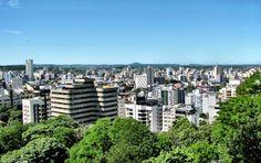 Ed. Centro Profissional - Rua Cel. Pedro Benedet, 488 4º Andar - Centro Criciúma em Santa Catarina