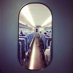 Trenes en Tokio...