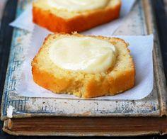 Crema de mantequilla y miel