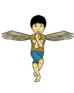 Kids Yoga Poses, Yoga For Kids, Eagle Pose Yoga, Yoga Zen, Preschool Yoga, Childrens Yoga, Yoga Illustration, Partner Yoga, Yoga Positions
