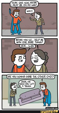 #funny, #comic, #lol