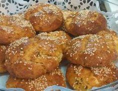 Πίτες - Πιτάκια - Daddy-Cool.gr Food Court, Pretzel Bites, Food Styling, Muffin, Food And Drink, Pie, Cooking, Breakfast, Party