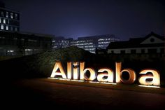 Alibaba Revenue Disappoints; Company Plans $4 Billion Stock Buyback - THE WALL STREET JOURNAL #Alibaba, #Markets, #Business