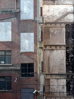 abstraction and demolition | Flickr - Photo Sharing!