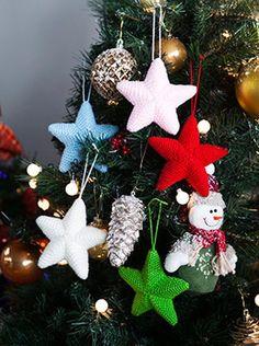 북유럽 크리스마스트리 장식 : 런던브릿지