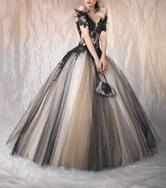 Vintage Formal Evening Gowns | ... Ball gown Prom Dress Bridal Gown Pageant Dress Formal Gowns on Wanelo