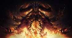 'Diablo Immortal' brings Blizzard's action RPG to iOS and Android Witch Doctor, Starcraft, Diablo Game, Activision Blizzard, Overwatch 2, Most Popular Games, Popular News, Demonology, Demon Hunter