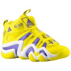 online retailer 2e99e cb61b adidas Crazy 8 - Mens - Basketball - Shoes - Metallic SilverHi Res  RedRoyal