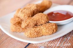 Vegan Nuggets Thermo