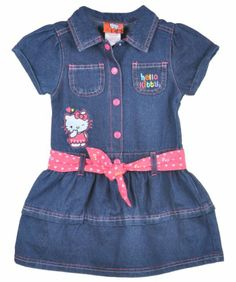 "Hello Kitty ""Denim Do"" Dress - medium blue, 8 Hello Kitty,http://www.amazon.com/dp/B00H05N9UQ/ref=cm_sw_r_pi_dp_-VGXsb0EXZ9MDKSK"