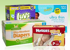 Earn extra pointsin the #PriceSpotting app from 4/7/14-4/13/14 when you scan & enter prices for any brand of diapers.