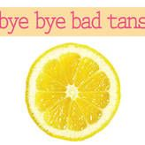 Beauty Faux Pas: How to Fix a Bad Fake Tan:  Exfoliate with a mixture of baking soda & lemon juice.