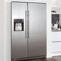 Samsung RSA1UHMG1XEF Amerikaanse koelkast