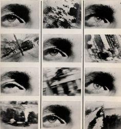 Dziga Vertov, Man With A Movie Camera (1929)