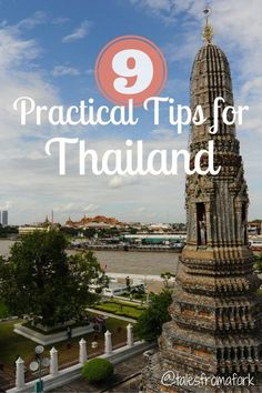 Want tips for Thailand you want find on Travel Channel or Fodor's such as buy the Thai govt brand water to save money or pack a pillowcase? Click through to find out more. Thailand Travel Guide, Asia Travel, Thailand Vacation, Visit Thailand, Bangkok, Travel Humor, Funny Travel, Travel Channel, Chiang Mai
