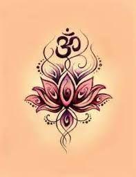 Resultado de imagen para yoga tattoo