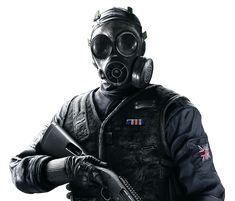 Tom Clancy's Rainbow Six® Siege   Ubisoft®
