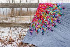 Luminary Quilt Pattern – Craft a Dream
