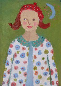 Little Lesley | Catriona Millar