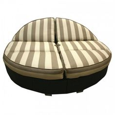 If you need a replacement cushion for your orbit lounger ...