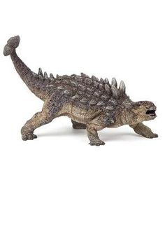 - Each Papo figure is hand painted and sculpted by experts - Breathtaking, realistic colors and designs - Extremely realistic and highly detailed - A variety of animals, dinosaurs, and other figures t